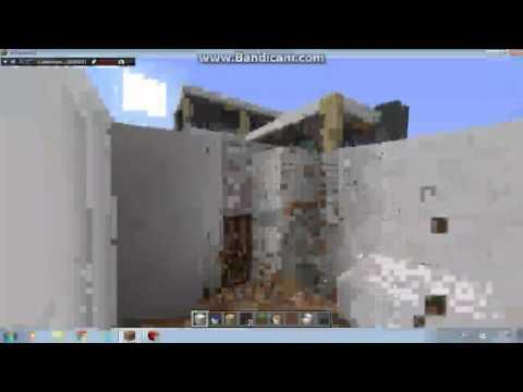 Minecraft Ev Yapıyoruz Bölüm 8