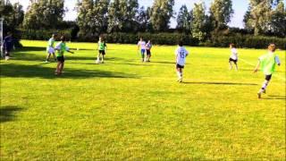Jetsmark U/14 - 2011