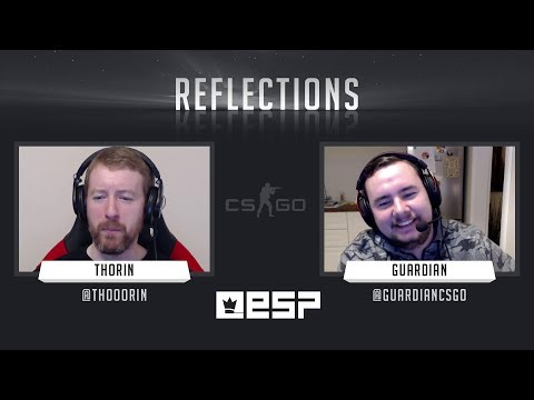 'Reflections' with GuardiaN (CS:GO)