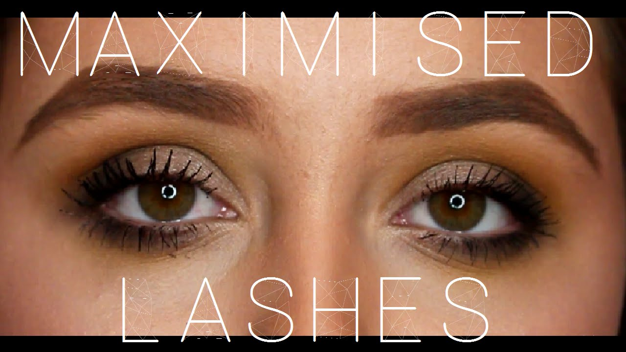 Review Mac False Lashes Maximizer In Extreme Dimention Mascara