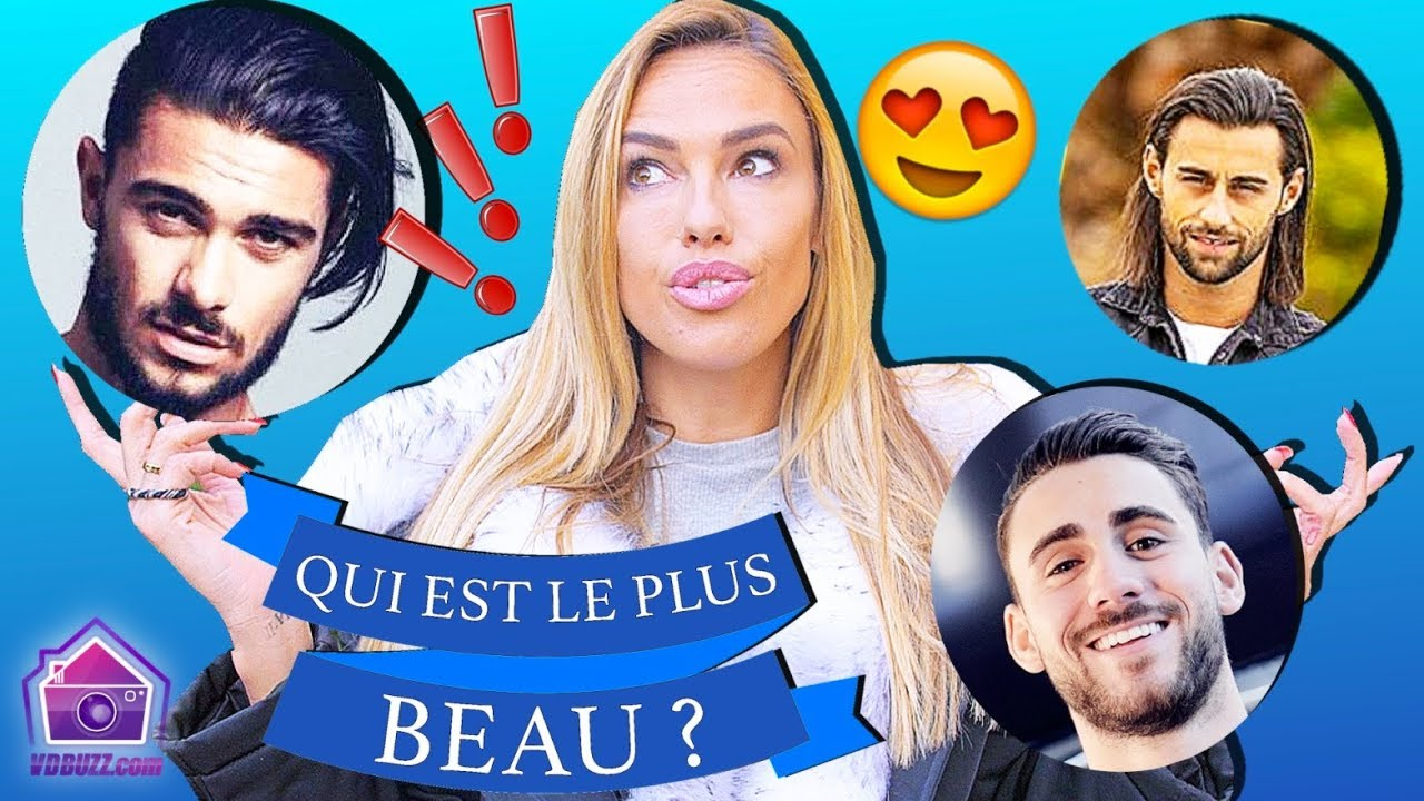 Vanessa Lawrens (Les Anges 11) : Qui est le plus beau ? Illan ? Julien Guirado ? Romain ?