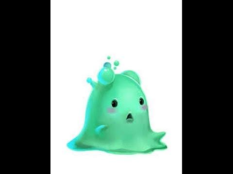 Castle Clash 1000 Slimes Essence To Pumpkin Duck!!