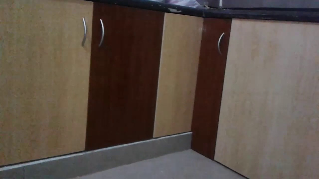 Sintex Pvc Kitchen Cabinets