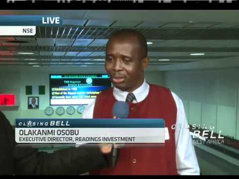 NSE Closing Bell and Markets Update