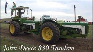 Video John Deere Tandem 830 Articulated download MP3, 3GP, MP4, WEBM, AVI, FLV Agustus 2017