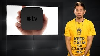 Apple Byte - There will be no Apple TV at WWDC 2015