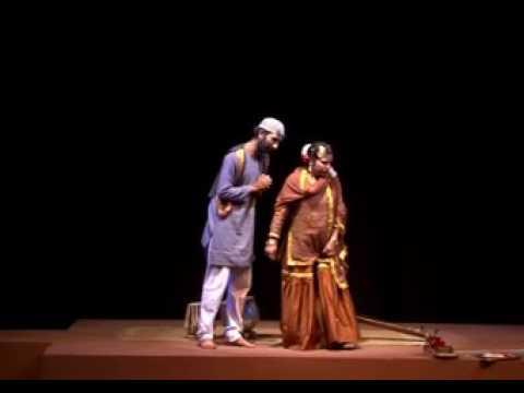 Begum Zainabadi 1