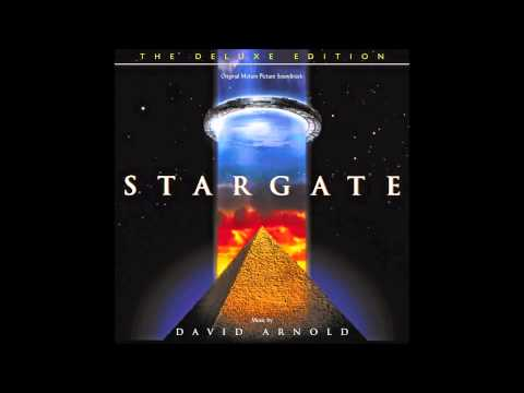 Stargate Deluxe OST - Sarcophagus Opens