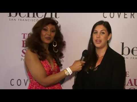 Reese Alexander Talks Beauty with Makeup Mandy & LashX