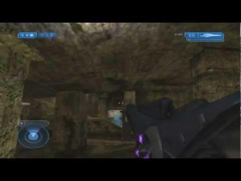 Halo 2 Legendary Walkthrough:  Mission 7 - Regret