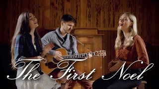 The First Noel (feat. Haley Johnsen) | The Hound + The Fox