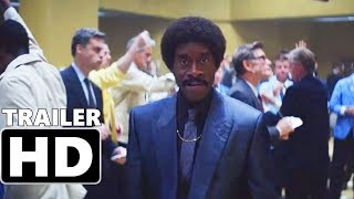 BLACK MONDAY - Official Trailer (2019) Don Cheadle, Andrew Rannells Comedy Series