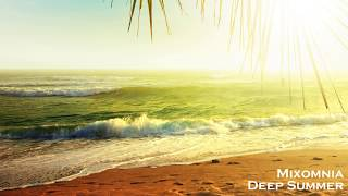 Deep Summer - Deep House Mix 2013 HD
