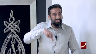 The Next Generation Pays The Price  - Khutbah by Nouman Ali Khan