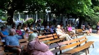 Kouma v Bohdanči - Jersey bounce Benny Goodman
