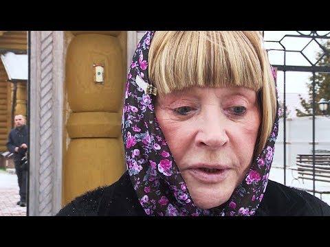 Старуха с косой подобралась к ПУГАЧЕВОЙ как никогда близко! Вся Россия в шоке!