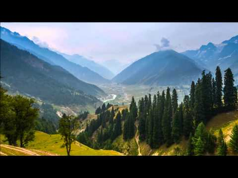 Himalayan Mountain Range - Sonamarg