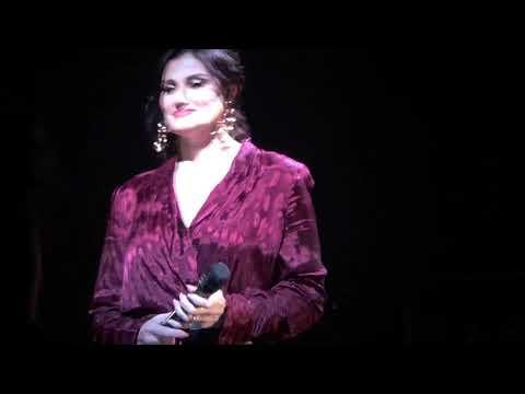 Josh Groban and Idina Menzel - Lullaby 11/6/18 Mp3