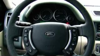 77 Тест драйв Range Rover 2009 (дни.ру)