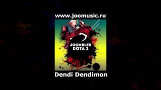 Joombler - Dendi Dendimon (Album - Dota 2)