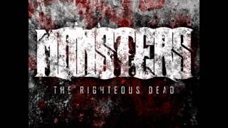 Watch Monsters Rise To The Ground video