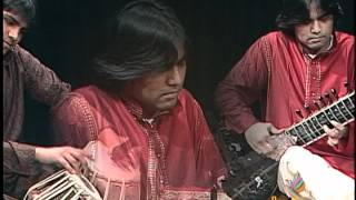 RagaChitram - TV Show of Indian Classical Music & Dance (Episode 1/2009)