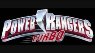 Power Rangers Turbo Theme Song