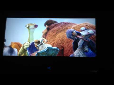 The Wanted - Chasing The Sun (Commericial for Ice Age 4)
