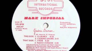 Mark Imperial  J