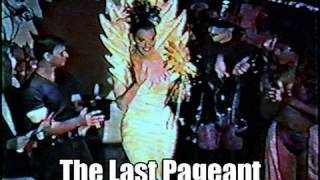 The Last Pageant - Calpernia, EOY and a Goodbye