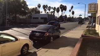 957 Cayenne Turbo Exhaust Fabspeed Cat Bypass