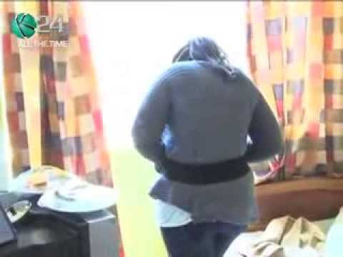 Pastor Caught Red-Handed With Another Man's Wife In Nyeri