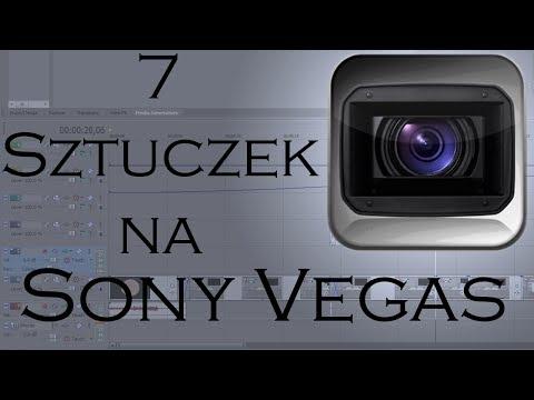 Sony vegas pro как сделать заставку фото 378