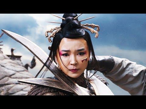 Фильм «Тайна печати дракона» — смотрите на КиноПоиск HD