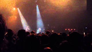 Die Ärzte - Motherfucker 666 //  Live aus Bielefeld (Seidenstickerhalle 04.11.2012)