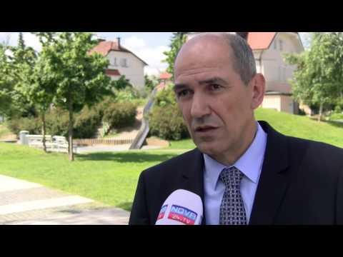 [Video klipi] 4.6.2016 Nova24TV: Izjava Janez Janša-Obsodbe o družini