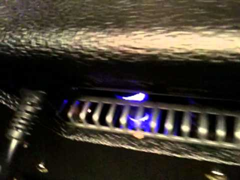 how to tell if amp tubes are bad