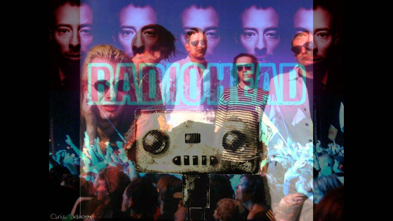 Radiohead - Street Spirit (Fade Out) (LYRIC VIDEO) [HD ...
