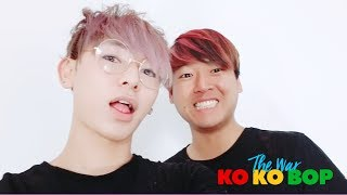 Video vlog KOKO BOP inspired makeup + EXO inspired hair tutorial download MP3, 3GP, MP4, WEBM, AVI, FLV Juni 2018