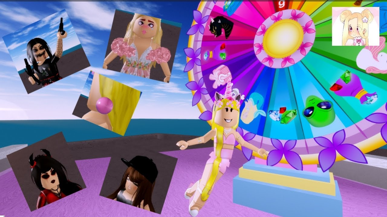 Trying To Get All The New Wheel Items Royale High Roblox