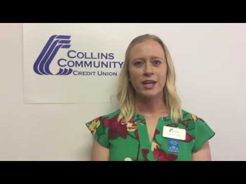 CUES Next Top Credit Union Executive Competition Taylor Yezek