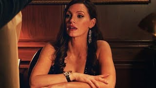 Molly's Game Teaser Trailer 2017 Jessica Chastain Movie Official