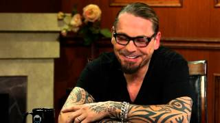 Showrunner Week Kurt Sutter and Carlton Cuse | Larry King Now - Ora TV