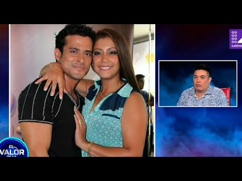Leonard León: Criticó a Karla Tarazona y agradeció a Christian Domínguez - El valor de la verdad