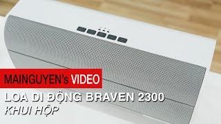 khui hop loa di dong braven 2300 - wwwmainguyenvn