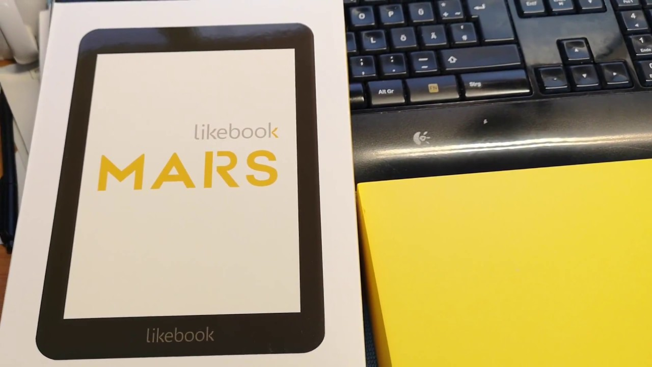 Boyue Likebook Mars T80D  How to install Google Play Store