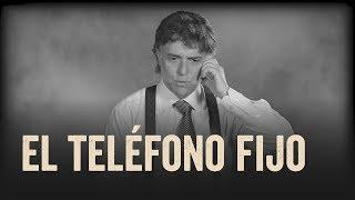 EL TELÉFONO FIJO fue importante