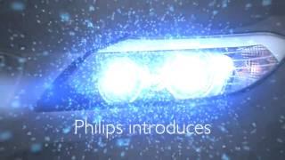 Philips BlueVision Ultra Bulbs