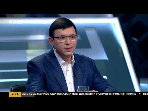 Мураев: Закон о