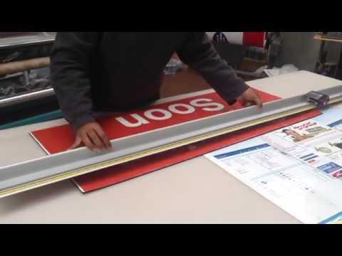 Table Top Trimmer